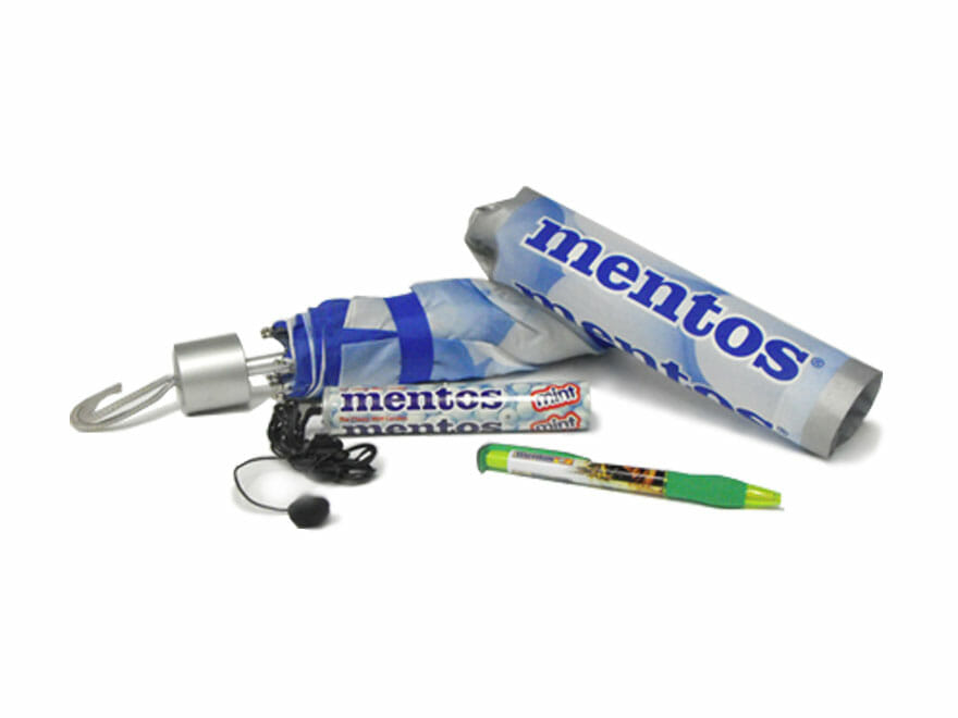 Mentos Designer Umbrella