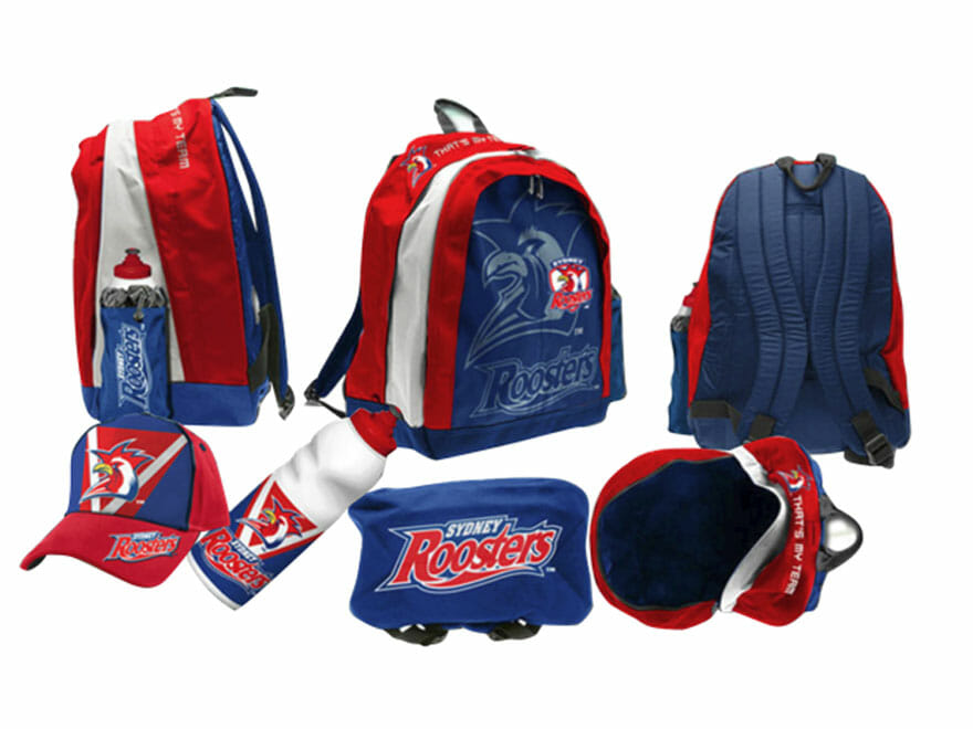 Roosters Merchandise
