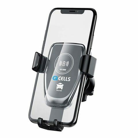 QCells Phone Holder