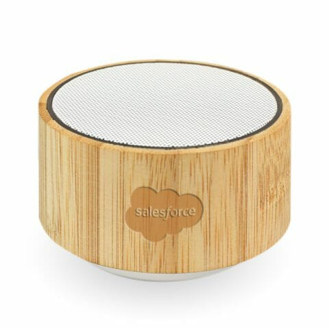 Salesforce Portable Speaker